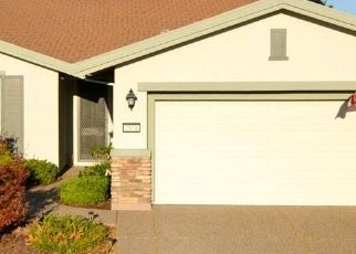 Pre Foreclosure in Lincoln 95648 COOPERS HAWK LOOP - Property ID: 1691682612