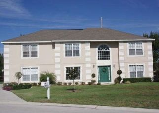 Pre Foreclosure in Lakeland 33805 SPANISH OAKS DR - Property ID: 1691699245