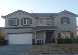 Pre Foreclosure in Victorville 92394 AZTEC ST - Property ID: 1691749172