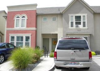 Pre Foreclosure in Draper 84020 E ANN ARBOR DR - Property ID: 1691802165