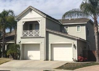 Pre Foreclosure in Corona 92883 IRIS CT - Property ID: 1691817952
