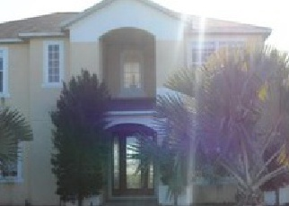Pre Foreclosure in Kissimmee 34744 REGAL DARNER DR - Property ID: 1691829323