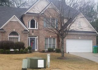 Pre Foreclosure in Powder Springs 30127 WATERFORD LN - Property ID: 1691830647