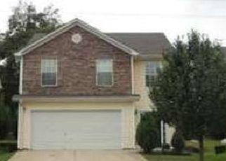 Pre Foreclosure in Conley 30288 KEYSTONE DR - Property ID: 1691849928