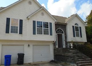 Pre Foreclosure in Atlanta 30331 SUTTLES DR SW - Property ID: 1691865688
