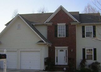 Pre Foreclosure in Fairburn 30213 VILLAGE LOOP - Property ID: 1691866557