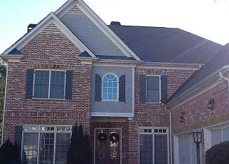 Pre Foreclosure in Alpharetta 30022 HAYNES TRL - Property ID: 1691879703