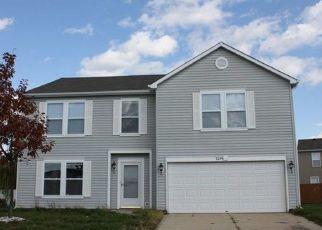 Pre Foreclosure in Camby 46113 BAINBRIDGE DR - Property ID: 1691890201