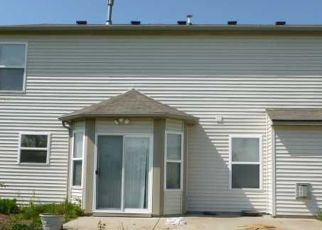 Pre Foreclosure in Indianapolis 46235 RINGSTEAD WAY - Property ID: 1691891973