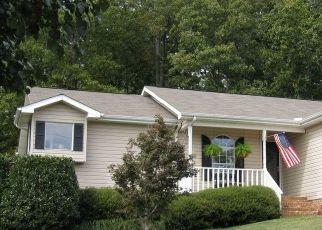 Pre Foreclosure in Cohutta 30710 BIRDIE LN - Property ID: 1691898981