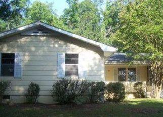 Pre Foreclosure in Tunnel Hill 30755 HARPER DR - Property ID: 1691902921