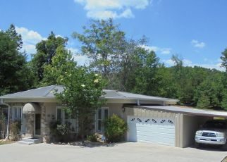 Pre Foreclosure in Rocky Face 30740 E JIMMY DR - Property ID: 1691908157