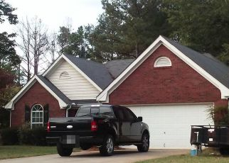 Pre Foreclosure in Covington 30016 FLOWERS DR - Property ID: 1691980882