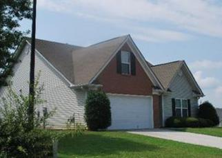 Pre Foreclosure in Covington 30016 LASSITER DR - Property ID: 1691992250