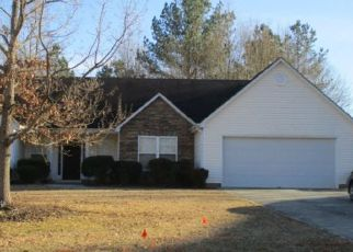 Pre Foreclosure in Covington 30014 HALLMARK LN - Property ID: 1691993120