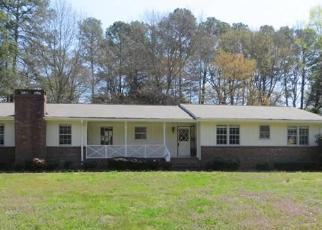 Pre Foreclosure in Conyers 30013 COUNTRY CLUB DR SE - Property ID: 1691998383