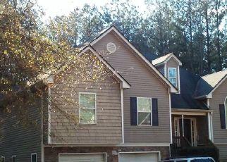 Pre Foreclosure in Covington 30016 JENNIFER LN - Property ID: 1692009333