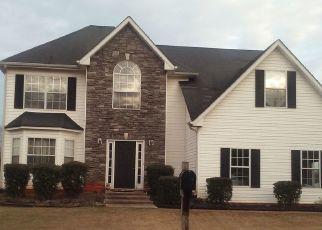 Pre Foreclosure in Covington 30016 CREEKVIEW BLVD - Property ID: 1692013270