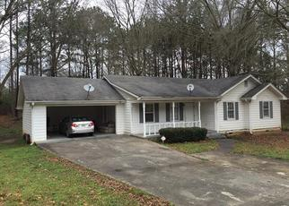 Pre Foreclosure in Covington 30014 CEDAR CREEK DR - Property ID: 1692017211