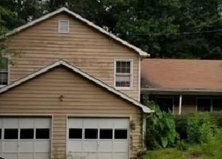 Pre Foreclosure in Covington 30016 LAKESIDE DR - Property ID: 1639799776