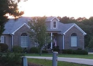 Pre Foreclosure in Griffin 30223 STEELE RD - Property ID: 1692033425