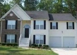 Pre Foreclosure in Villa Rica 30180 HARLAN HEIGHTS RD - Property ID: 1692048313