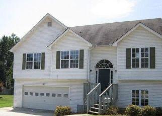 Pre Foreclosure in Temple 30179 HUNT CLUB CIR - Property ID: 1692062324