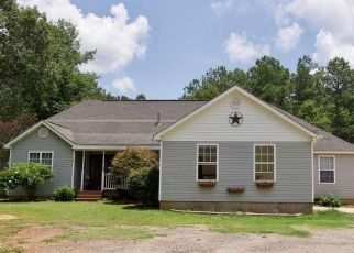 Pre Foreclosure in Barnesville 30204 CANNAFAX RD - Property ID: 1692080736