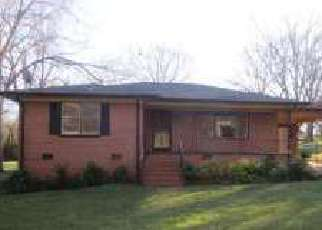Pre Foreclosure in Barnesville 30204 3RD ST - Property ID: 1692082927