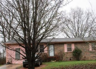Pre Foreclosure in Barnesville 30204 BRADLEY CIR - Property ID: 1692083800