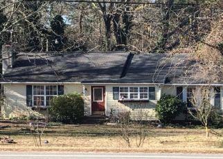 Pre Foreclosure in Bremen 30110 HIGHWAY 27 N - Property ID: 1692087738