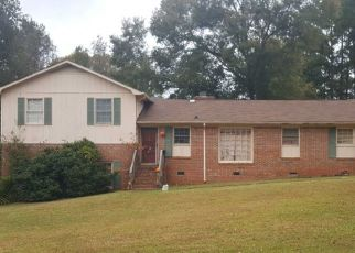 Pre Foreclosure in Lagrange 30241 HAZEL WAY - Property ID: 1692121459