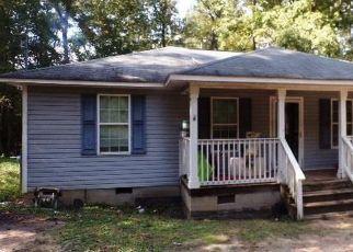 Pre Foreclosure in Thomson 30824 OAKWOOD RD - Property ID: 1692133726