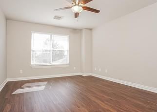 Pre Foreclosure in Manvel 77578 BRAHMAN DR - Property ID: 1692161759