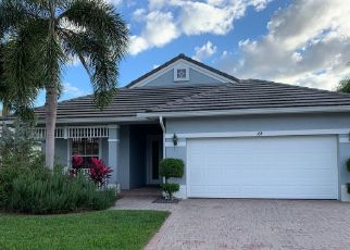 Pre Foreclosure in Port Saint Lucie 34986 NW SWANN MILL CIR - Property ID: 1692172256
