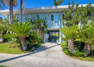 Pre Foreclosure in San Diego 92109 DIAMOND ST - Property ID: 1692215627
