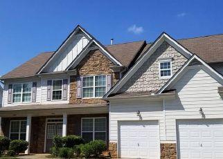 Pre Foreclosure in Lithonia 30058 WINDY RIDGE WAY - Property ID: 1692259867
