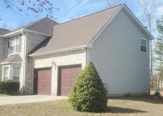 Pre Foreclosure in Ellenwood 30294 BOULDER GATE DR - Property ID: 1692273886