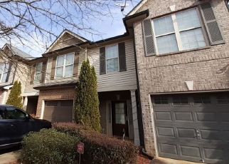 Pre Foreclosure in Lithonia 30038 PENNINGTON DR - Property ID: 1692277374