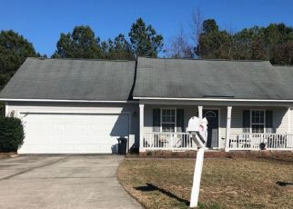 Pre Foreclosure in Hope Mills 28348 SUNPOINTE DR - Property ID: 1692303658