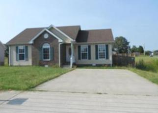 Pre Foreclosure in Springfield 37172 SHELBY LYNN DR - Property ID: 1692308921