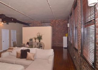 Pre Foreclosure in Providence 02907 POTTERS AVE - Property ID: 1692313284