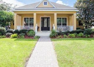 Pre Foreclosure in Windermere 34786 CAMDEN LOOP WAY - Property ID: 1692340446