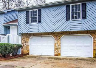 Pre Foreclosure in Covington 30016 W FOREST DR - Property ID: 1692355330