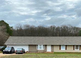 Pre Foreclosure in Covington 30016 SHOALS CREEK RD - Property ID: 1692358400