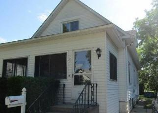 Pre Foreclosure in Bay City 48708 S MONROE ST - Property ID: 1692367604