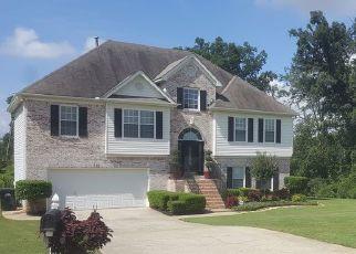 Pre Foreclosure in Ellenwood 30294 GRACE MARIE LN - Property ID: 1692416657