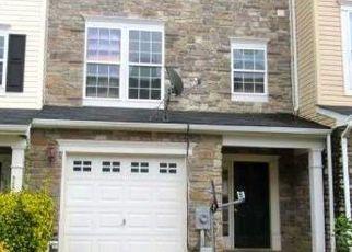 Pre Foreclosure in California 20619 BAYSIDE WAY - Property ID: 1692451241