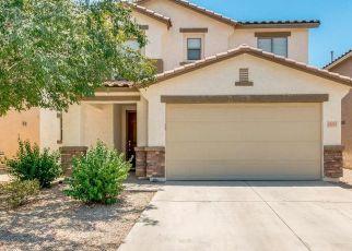 Pre Foreclosure in Queen Creek 85142 E VIA DEL PALO - Property ID: 1692463966