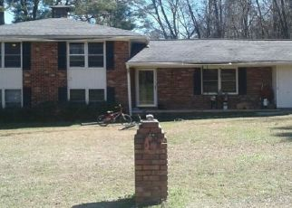 Pre Foreclosure in Rockmart 30153 PEACHTREE RD - Property ID: 1692518258